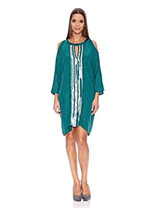 Tantra Vestido (Verde)