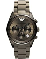Armani AR5950 Menâ€TMs Watch
