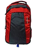 American Tourister Buzz03 20 L Backpack (Red)