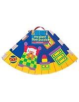ALEX Toys Giant Floor Puzzle - House 577H