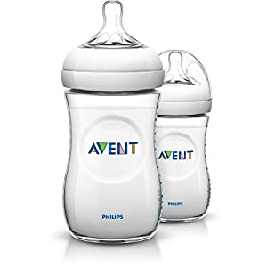 Philips Avent Feeding Bottle 9oz