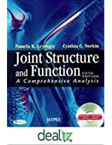 Joint Structure and Function A Comprehensive Analysis Wcd