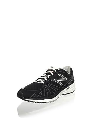 New Balance Men's MR890 Running Shoe (White/Black)