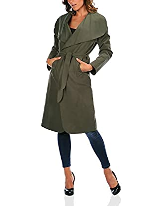 LA FILLE DU COUTURIER Trenchcoat Madrid