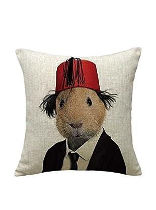LO+DEMODA Kissenbezug Mr Mouse