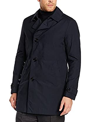 ALLEGRI Trenchcoat Military Canvas