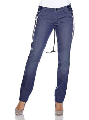 Fuga Pantalón Jenna (Azul Denim)