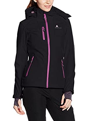 Peak Mountain Giacca Softshell Acofel