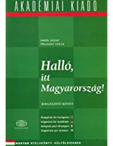 Hallo, Itt Magyarorszag! (Hungarian for Foreigners): Supplement: By Direct Method