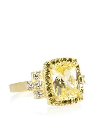 Belargo Rectangle Stone Ring