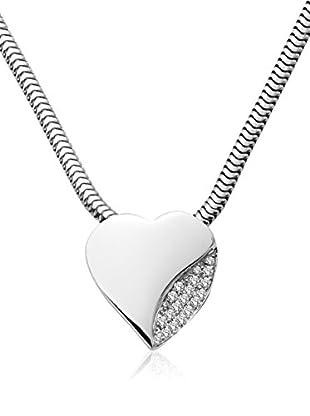 Miore Collar Vp61052N plata de ley 925 milésimas