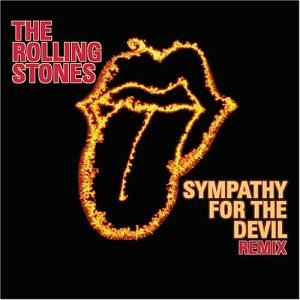 Symphathy For The devil - Remix
