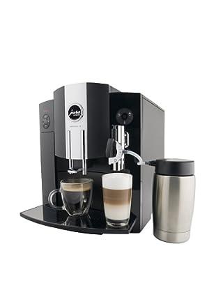 Jura-Capresso Impressa C9 One-Touch Automatic Coffee & Espresso Center, Black