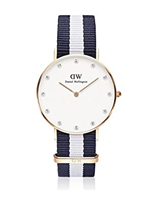 Daniel Wellington Quarzuhr Woman DW00100078 34 mm