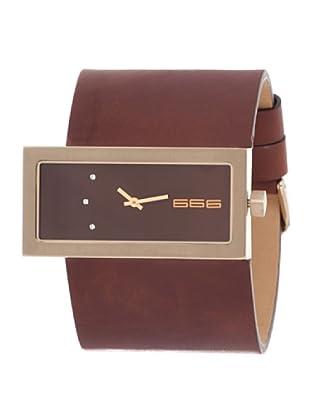 666 Barcelona  Reloj Midnight