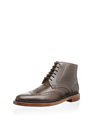 Florsheim By Duckie Brown Men's Brogue Boot (Brown)
