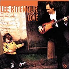 ♪This Is Love [from US] [Import] Lee Ritenour