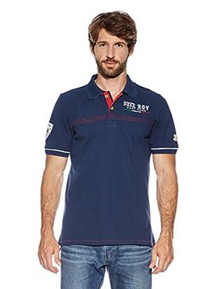 Dolomite Polo Fitz Roy 1Mpl (Azul Marino)
