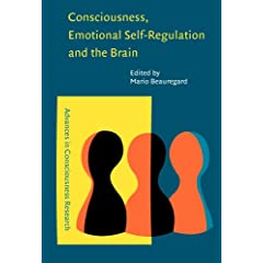 Consciousness, Emotional Self-Regulation and the Brain (Advances in Consciousness Research)