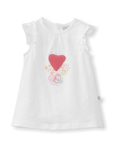 KANZ Baby T-Shirt (White)