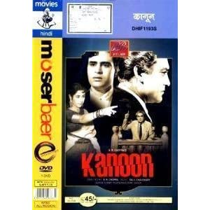 Platinum Series - Kanoon