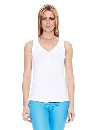 Pepe Jeans London Camiseta Smu Alfie (Blanco)