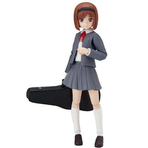 figma GUNSLINGER GIRL ヘンリエッタ (ノンスケール ABS&PVC塗装済み可動フィギュア)