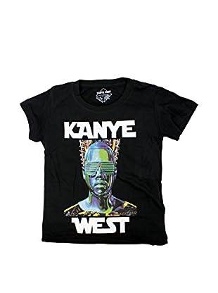 Eleven Paris T-Shirt Kanye