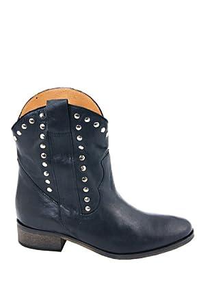 Eye Shoes Botines Tachuelas (Negro)