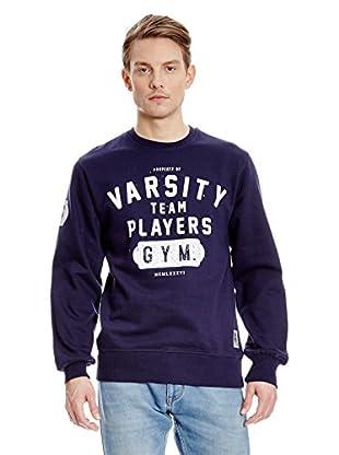Varsity Team Players Sudadera Gym