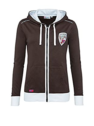 Nebulus Sweatjacke Throys