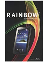 Rainbow Screen Guard for Samsung P3100 Galaxy Tab 2
