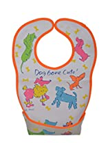 Woosh Baby Pocket Bib