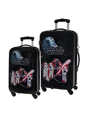 Star wars 2er Set Hartschalen Trolley Star Wars