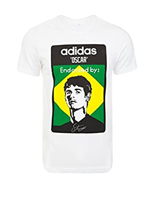 adidas Camiseta Manga Corta Oscar