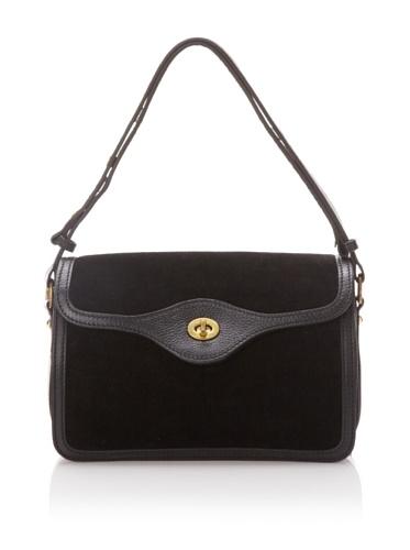 Steven Alan Women's Georgiana Handbag (Black)