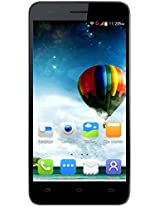 Karbonn Titanium Mach Two S360 (Black-Blue)