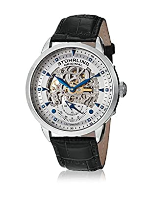 Stührling Original Uhr mit Miyota Uhrwerk Man Executive 133.33152 Argent