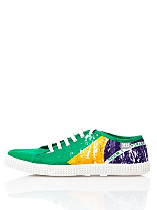 XTI Sneakers (Verde)