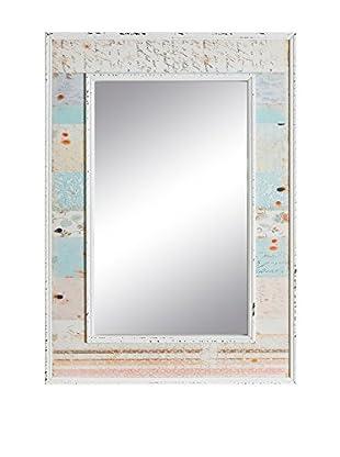 Romantic Style Espejo de Pared