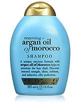 Organix Moroccan Argan Oil Conditioner 385ml