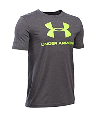 Under Armour T-Shirt Sportstyle Logo Ss T