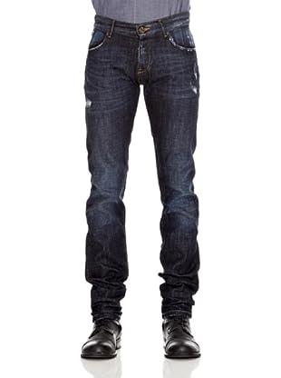 Desigual Vaquero Locovich (Azul Oscuro)