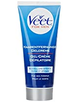 Veet for Men Hair Removal Gel Creme 200ml