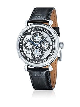THOMAS EARNSHAW Uhr Grand Calendar schwarz 41  mm