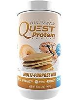 Quest Nutrition Multi Purpose Mix Protein Powder - 907 g