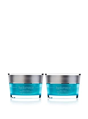 Hyaluronce Tagescreme Duo 2x Daycream Maximum Moisture à 50ml