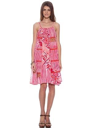HHG Kleid Portalegre (Rot)
