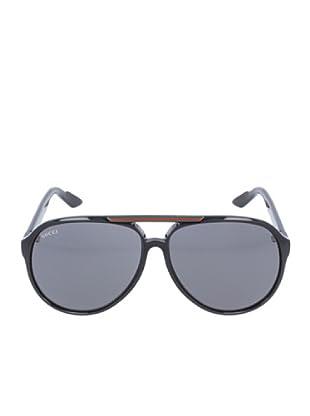 Gucci Gafas de Sol GG 1627/S R6 D28 Negro