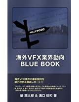 Hollywood Visual Effects Industry BlueBook